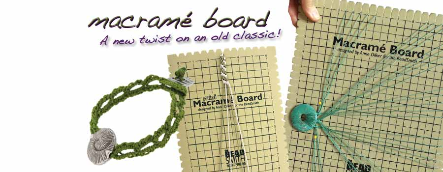 Macrame Boards